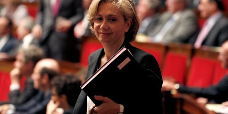 Valérie Pécresse annonce des économies à la région Ile-de-France