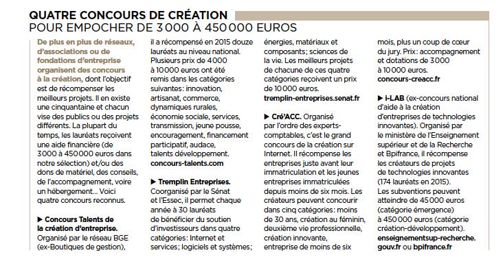 Comment Financer Votre Future Entreprise Capital Fr