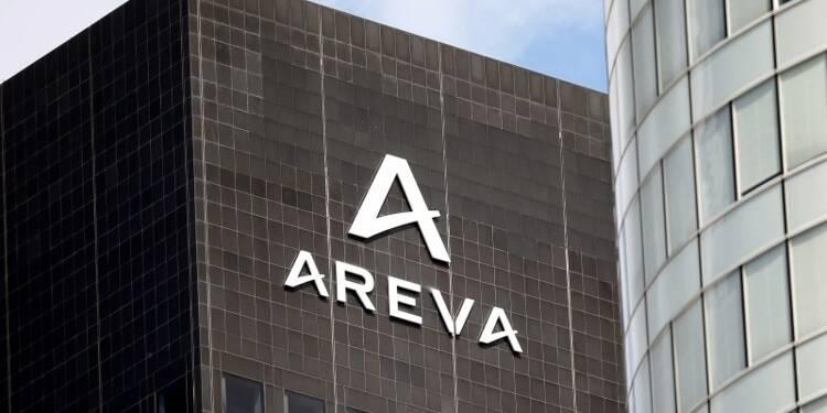 Vers une augmentation de capital d'Areva de 5 milliards d'euros