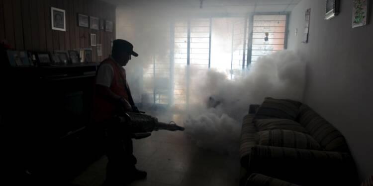 Mission en Martinique pour jauger des besoins face au virus Zika
