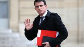 La visite de Valls à Alger assombrie par une affaire de visas