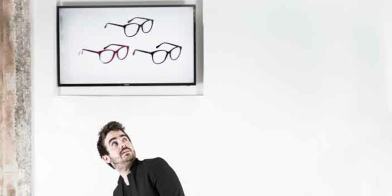Paul Morlet : il a inventé les lunettes en dix minutes chrono