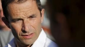 Benoît Hamon annonce sa candidature à la primaire socialiste