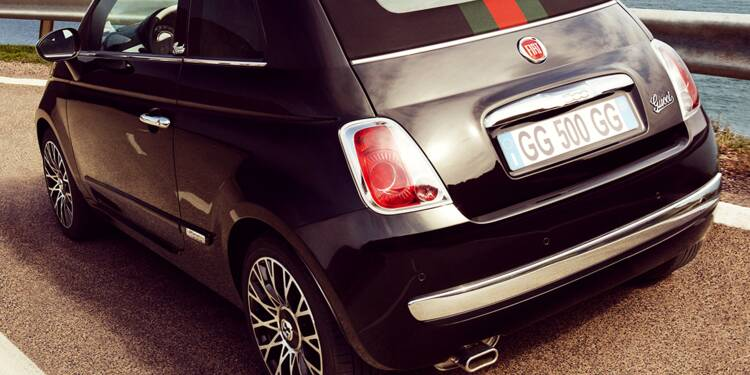 Nouvelle Fiat 500, 2007 : L'icône rétro qui a permis à Fiat de se relancer