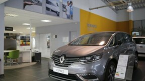 L'Espace accusé d'être trop polluant, Renault conteste