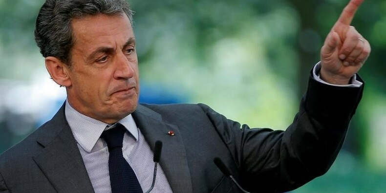 Nicolas Sarkozy critique la lutte antiterroriste de la France
