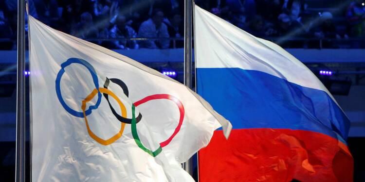 La Russie réfute les nouvelles accusations de dopage à Sotchi