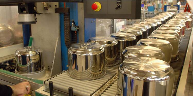 Seb rachète le n°1 mondial des machines à café pro pour 1,6 milliard d'euros