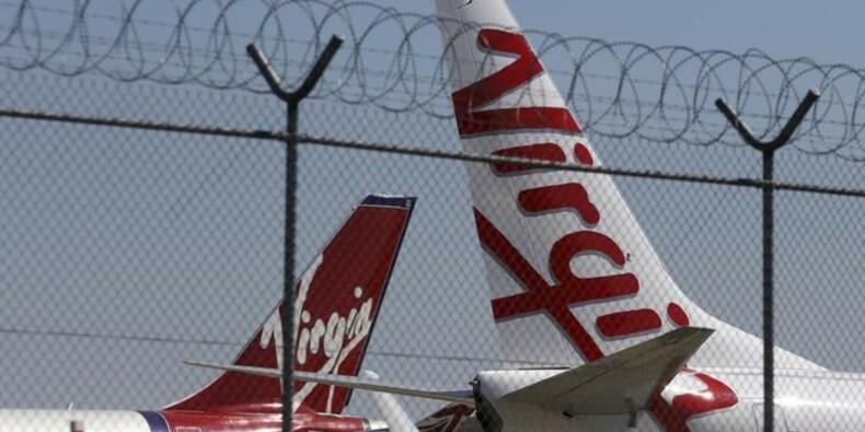 Le chinois HNA va entrer au capital de Virgin Australia