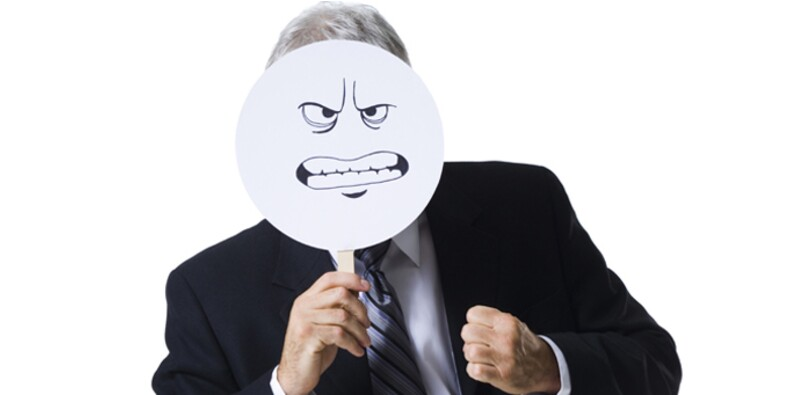 Collègues, patrons, clients : 7 profils de personnalités toxiques (et comment les gérer)