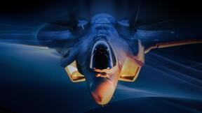 Le F-35, cet avion de chasse américain à 400 milliards de dollars, prend son envol à l'international