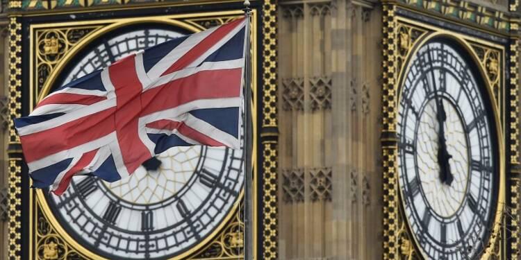 La croissance a accéléré au Royaume-Uni au 2e trimestre