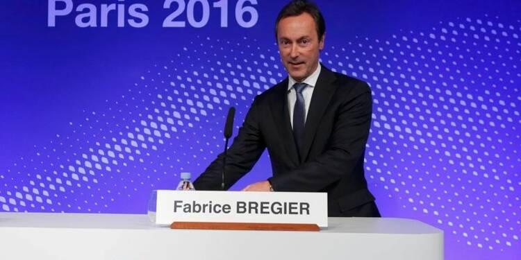 Airbus espère livrer plus de 650 avions en 2016