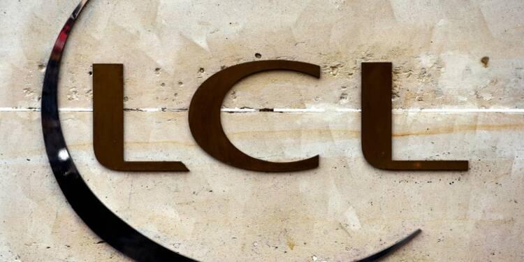 LCL prévoit de fermer près de 250 agences à horizon 2020, sans licenciement