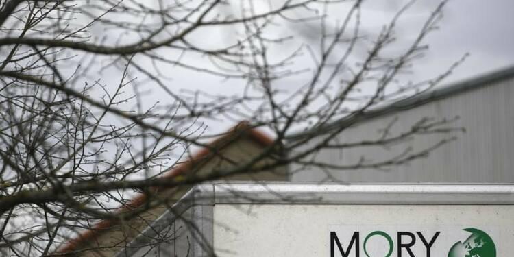 L'annulation du plan social de Mory Ducros est définitive