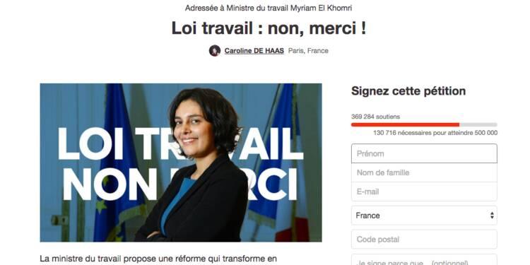 Qui est Change.org, la start-up derrière la pétition contre la loi El-Khomri ?
