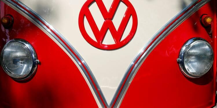 Le conflit entre Volkswagen et ses fournisseurs est terminé
