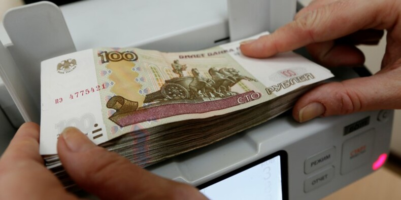 La Russie prépare un plan de soutien à l'économie