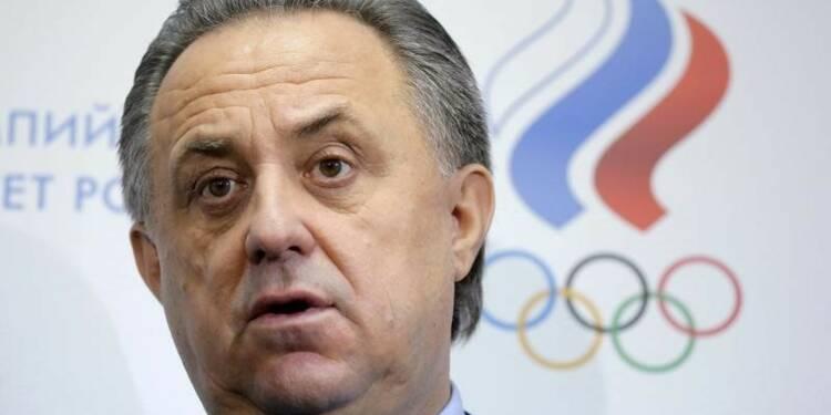 La Russie risque d'être à nouveau épinglée pour dopage