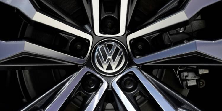 Assemblée générale sous tension pour Volkswagen après le dieselgate