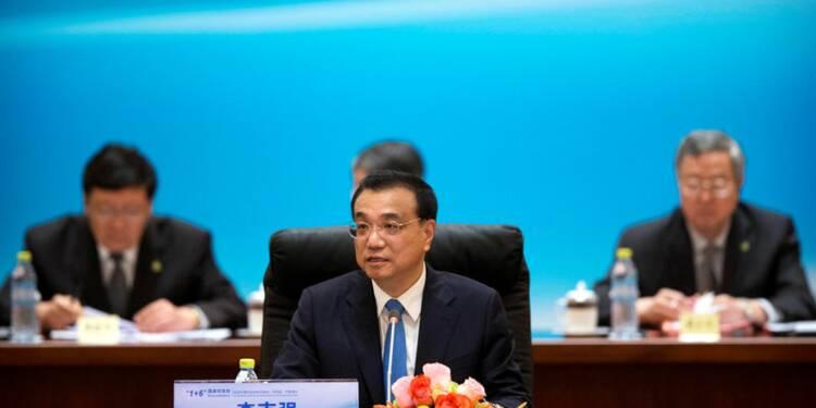 La Chine plaide pour une coordination économique mondiale