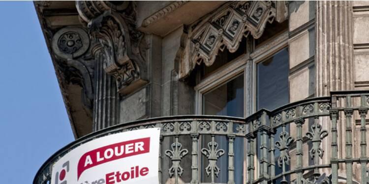 Les baisses de loyers dans les plus grandes villes de France