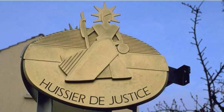Soucis Financiers Separations Les Huissiers De Justice Sollicites