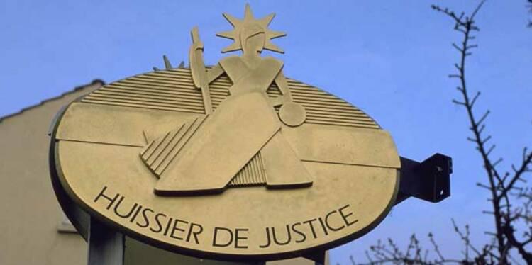 Discrète augmentation des frais d'huissiers de justice en début d'année