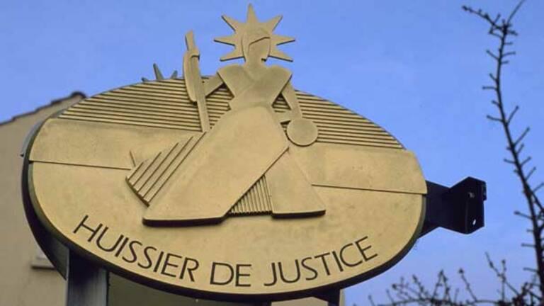 Discrete Augmentation Des Frais D Huissiers De Justice En Debut D Annee Capital Fr