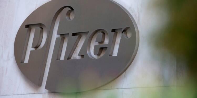 L'usage des produits Pfizer dans les injections létales bloqué