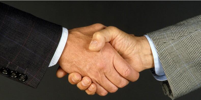 L'art d'inspirer confiance à vos collègues, vos clients, vos équipes