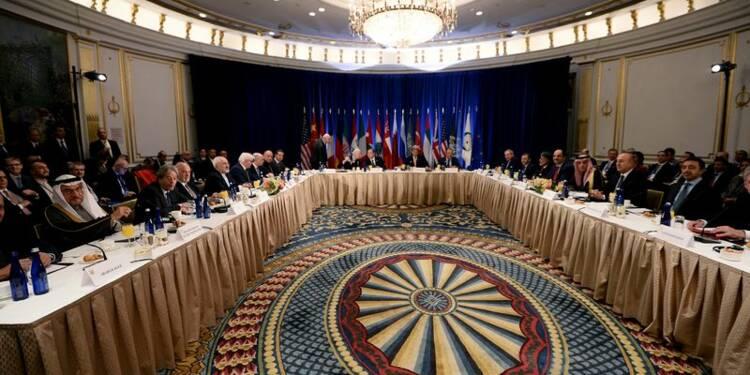Nouvelle réunion sur la Syrie, les désaccords persistent à l'Onu