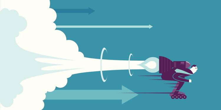 Gérer une start-up en hypercroissance