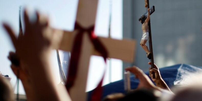 Les persécutions contre les chrétiens en augmentation en 2015