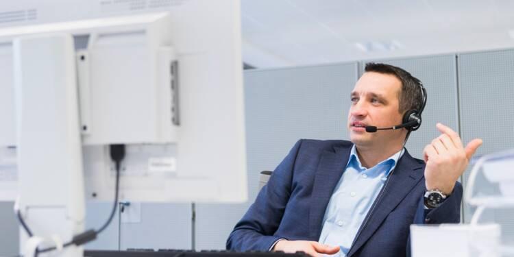 Triompher en conférence téléphonique
