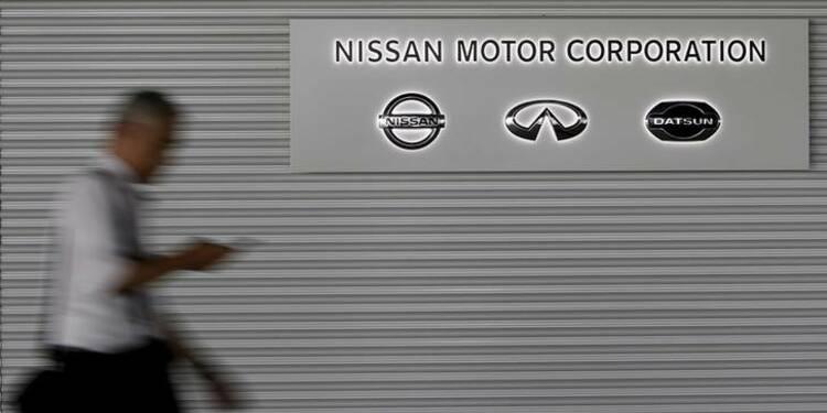 Nissan mettrait Paris au pied du mur concernant Renault
