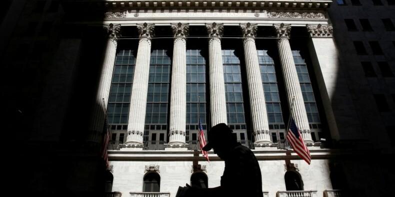 Wall Street ouvre sans tendance après des résultats mitigés