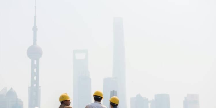 """Le FMI s'alarme des """"vulnérabilités"""" des marchés émergents, la Chine inquiète"""