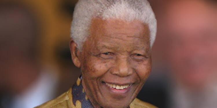 Nelson Mandela, combattant de la réconciliation