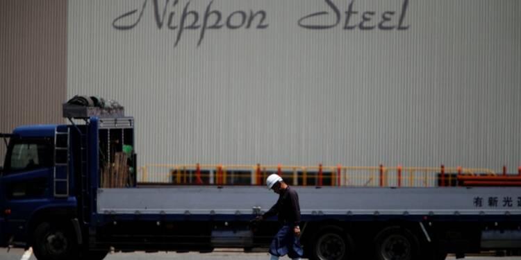 Nippon Steel va racheter le numéro quatre du secteur