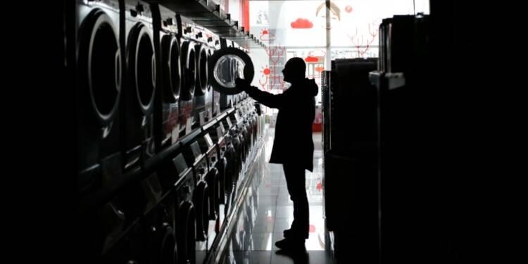 Chine: une compagnie de lessive s'excuse pour sa publicité raciste