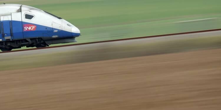 La ligne TGV Paris-Bordeaux entrera en service en juillet 2017