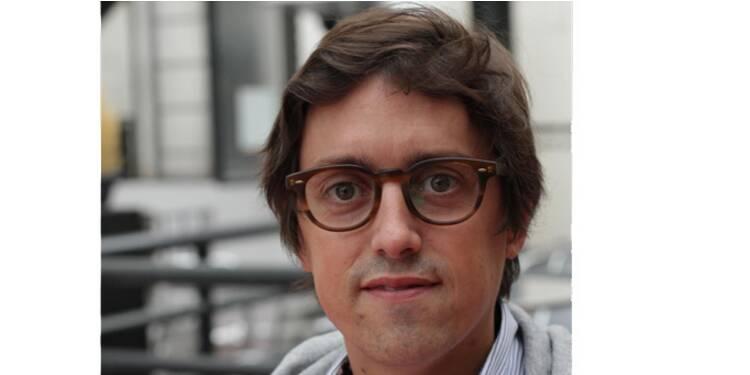 Loïc Tanguy : il a créé le TripAdvisor du vin de vigneron