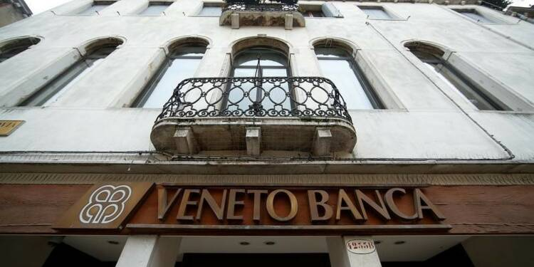 L'introduction en Bourse de Veneto Banca annulée