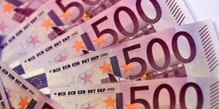 La BCE va décider du sort du billet de 500 euros