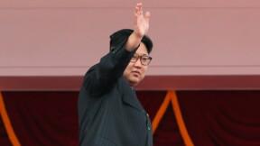 Parade de fin de congrès pour Kim Jong-un en Corée du Nord