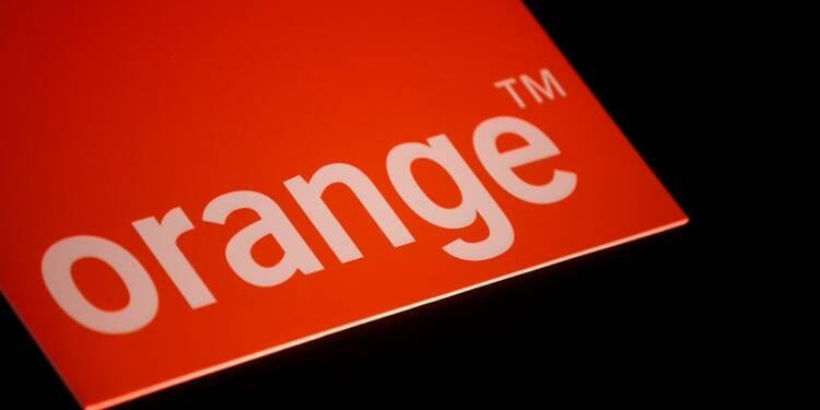 L'Etat compte rester un actionnaire de référence d'Orange
