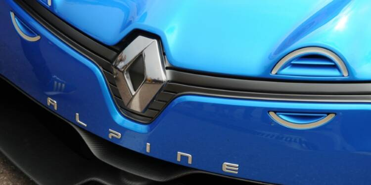 Renault annonce 90 recrutements en CDI dans l'usine Alpine de Dieppe