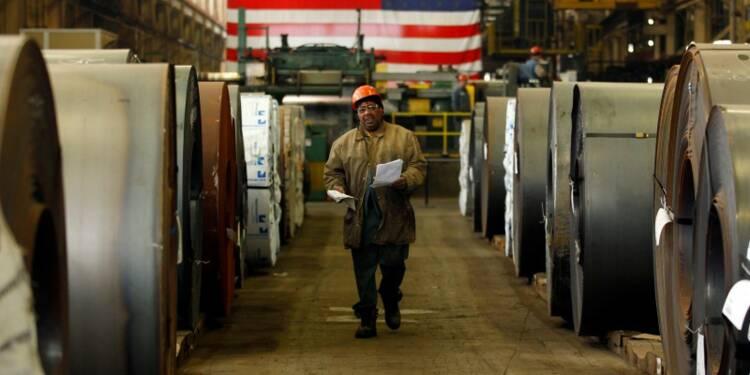 Le secteur privé a créé 156.000 emplois en avril aux Etats-Unis