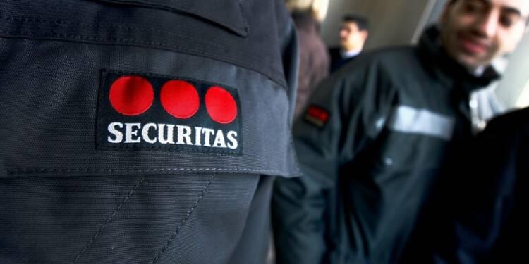 Securitas, qui peine à recruter, veut changer l'image du vigile